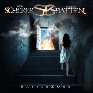 "Scherer/Batten ""Battlezone"" (signed by JB)"