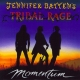 "Jennifer Batten's Tribal Rage ""Momentum"""