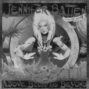 """Above, Below, and Beyond"" (Minus Lead Guitar Tracks)"