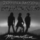 """Jennifer Batten's Tribal Rage """"Momentum"""" (Minus Lead Gtr)"""