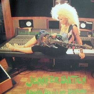 Studio Console Big Hair Poster