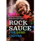 Rock Sauce for Lead Guitar (Disc + Downloads)